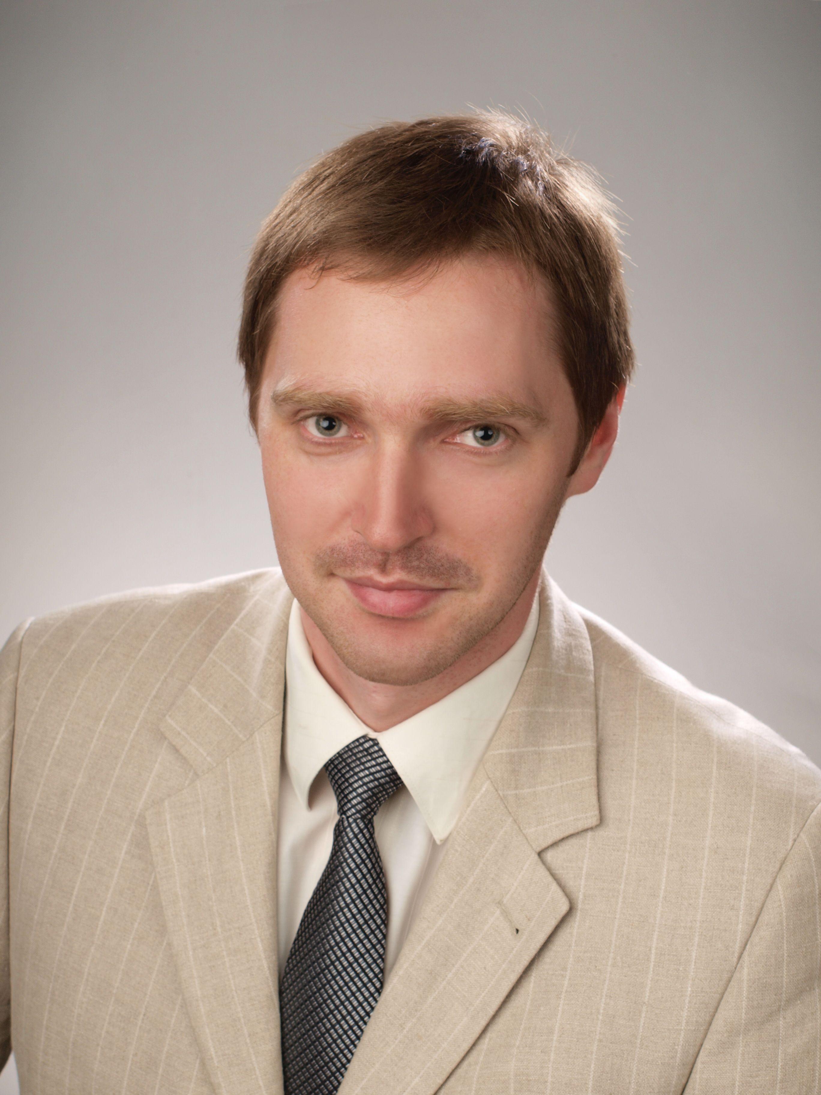 Dmitry Ribakov